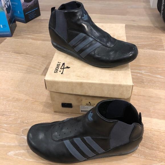 Adidas Porsche Design driving shoes